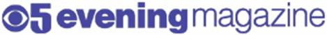 5 evening magazine logo